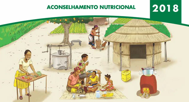 Cover image from counseling materials