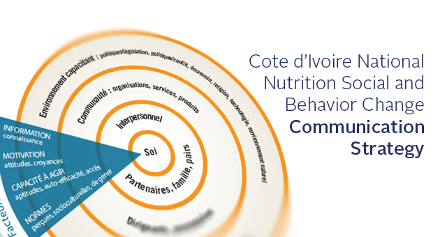 Cote d'Ivoire National Nutrition Social and Behavior Change Communication Strategy