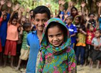 children in Bangladesh