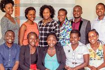 portrait of the 2015 Uganda Nutrition Fellows