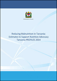 cover of report